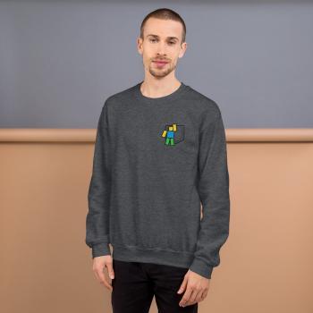 Falling Noob Sweatshirt