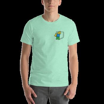 Falling Noob T-Shirt