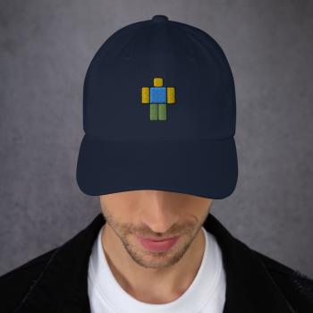 Standard Noob Cap