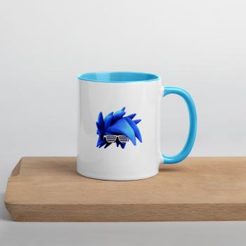 BanTech Avatar Mug