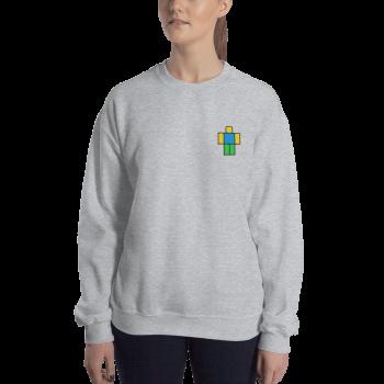Standard Noob Sweatshirt