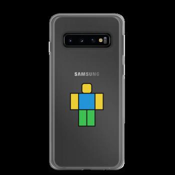 Standard Noob Samsung Phone...