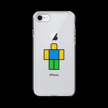 Standard Noob iPhone Case