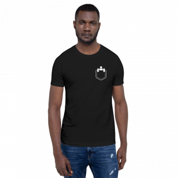 Pocket Noob Signature T-Shirt