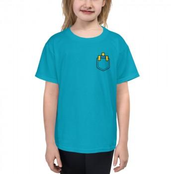 Pocket Noob Kids T-Shirt