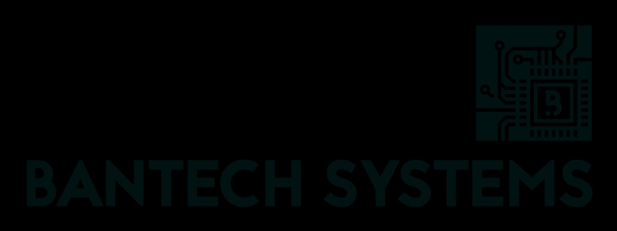 BanTech Systems Merch Store